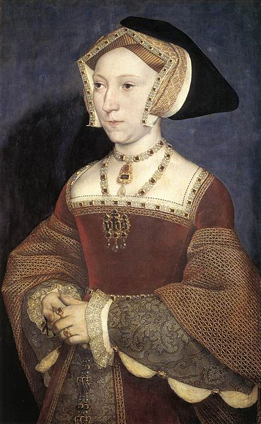 Hans holbein the younger Jane Seymour, Queen of England