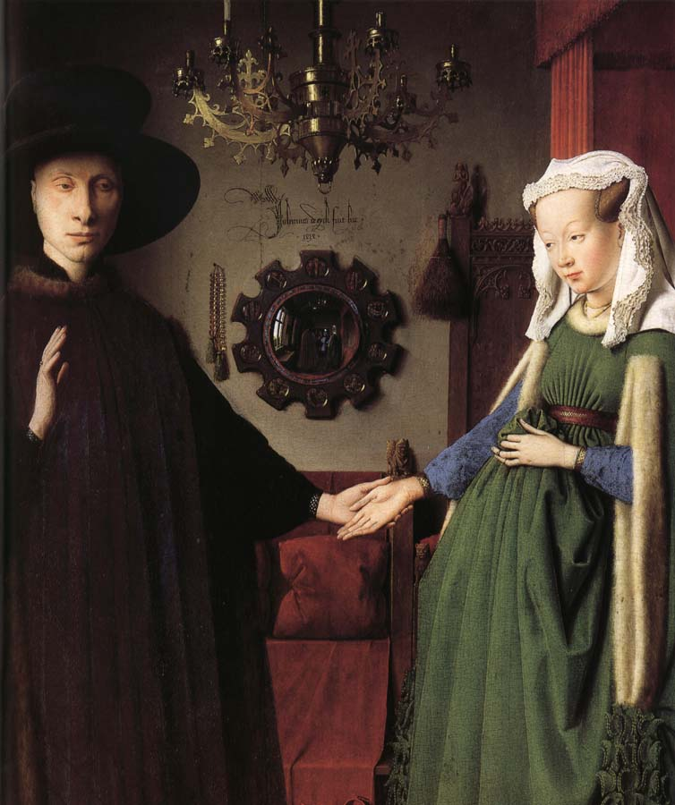 a biography of jan van eyck a flemish painter Jan van eyck jan van eyck was a flemish painter in the 15th century jan van eyck was born around 1390 maaseik, belgium he came from a family of artists who preferred to paint rather than use other types of art.
