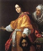 Judith with the Head of Holofernes   1