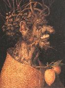 ARCIMBOLDO, Giuseppe Winter  fggfg oil painting on canvas