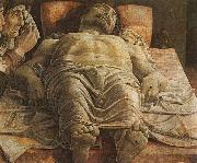 Andrea Mantegna The Dead Christ oil painting