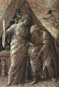 Andrea Mantegna Judith and Holofernes oil painting