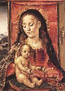 Virgin and Child  inxt
