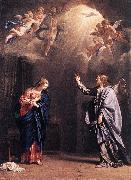 CERUTI, Giacomo Annunciation klj oil painting artist