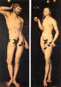 CRANACH, Lucas the Elder