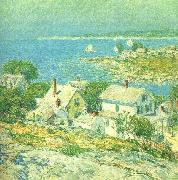 New England Headlands, Childe Hassam