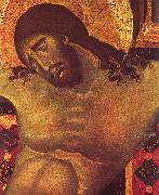 Cimabue Crucifix (detail) fdg oil painting reproduction