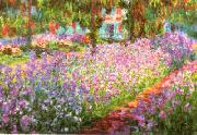 Artist s Garden at Giverny