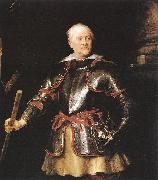 Portrait of a Member of the Balbi Family, DYCK, Sir Anthony Van