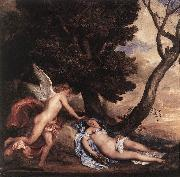 Cupid and Psyche df, DYCK, Sir Anthony Van