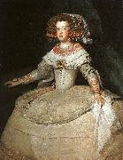 Maria Teresa of Spain, Diego Velazquez