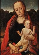 The Virgin and Child, Dieric Bouts