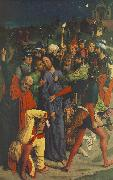 The Capture of Christ, Dieric Bouts