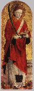 FOPPA, Vincenzo St Stephen the Martyr dfg oil painting artist
