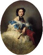 Countess Varvara Alekseyevna Musina-Pushkina