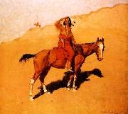 Scout, Frederick Remington