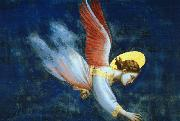 Giotto Detail of an Angel USA oil painting reproduction