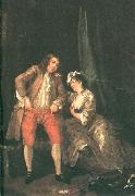 Before the Seduction and After sf, HOGARTH, William
