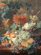 Fruit and Flowers s