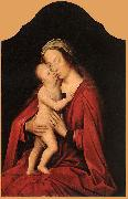ISENBRANT, Adriaen Virgin and Child tt oil painting