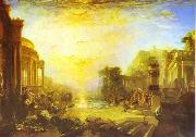 The Decline of the Carthaginian Empire, J.M.W. Turner