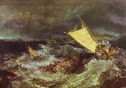 The Shipwreck, J.M.W. Turner
