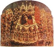 Coronation of the Virgin sf