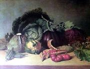James Peale Still Life with Balsam oil painting