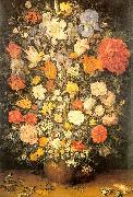 Jan Brueghel Bouquet USA oil painting reproduction