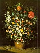 Jan Brueghel Bouquet2 USA oil painting reproduction