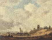 Jan van Goyen Jan van Goyen oil painting