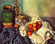 Paul Cezanne Still Life USA oil painting reproduction