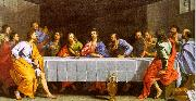 The Last Supper 2, Philippe de Champaigne