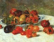 Fruits from the Midi, Pierre Renoir