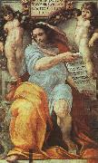 Raphael The Prophet Isaiah oil painting