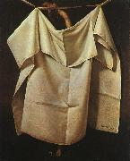 Raphaelle Peale After the Bath oil painting reproduction