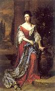 Sir Godfrey Kneller Dorothy Mason oil painting reproduction