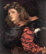 The Bravo are, TIZIANO Vecellio