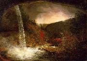 Kaaterskill Falls s, Thomas Cole