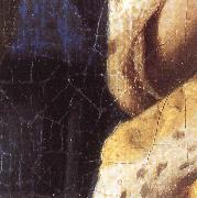 The Love Letter (detail) gh, VERMEER VAN DELFT, Jan