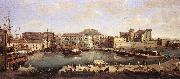 View of Naples, WITTEL, Caspar Andriaans van