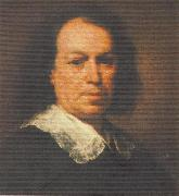 Self-Portrait sg468, MURILLO, Bartolome Esteban