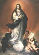 Immaculate Conception sg, MURILLO, Bartolome Esteban