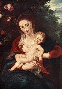 Virgin and Child AG
