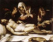 Lamentation over the Dead Christ etr, STROZZI, Bernardo