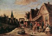 TENIERS, David the Elder