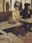 People, Edgar Degas