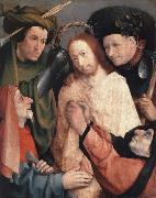 BOSCH, Hieronymus Christ Mocked oil painting reproduction
