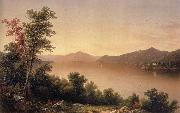 Casilear John William View on Lake George