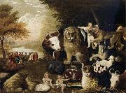 The Peaceable Kingdom, Edward Hicks